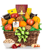 Five Star Fruit Basket
