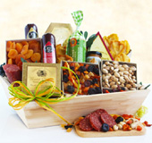 The Select Gourmet Fruit Basket