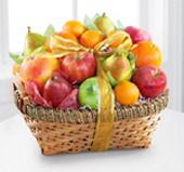 Sincerest Thanks basket