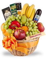 The Elite Gourmet Fruit Basket