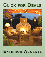 Exterior-Accents Garden Supplies
