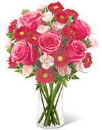 FTD® Precious Heart Bouquet