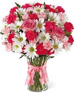 FTD Sweet Surprises Vase