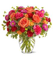 How Sweet It Is Bouquet Deluxe