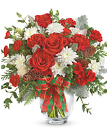 FTD® Holiday Shine bouquet