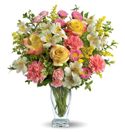 Meant To Be Flowers Bouquet