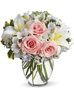Arrive in style Flowers Bouquet